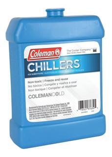 Hielo Artificial Botella Refrigerante Coleman Para Cooler
