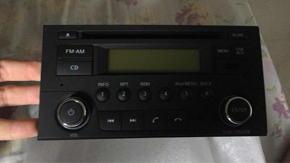 Rádio Cd Player Automotivo, Clarion-bts33