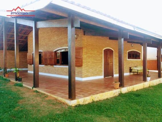 Lindo Imóvel Terreo Jardim Floresta - Região Lucas Nogueira Garcez - Ca4011