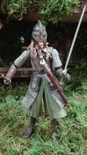 Lord Of The Rings Eowyn In Armor Toy Biz Abierto