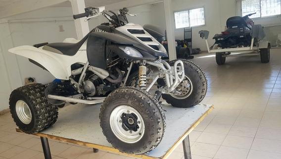 Yamaha Raptor Yfm 660 R