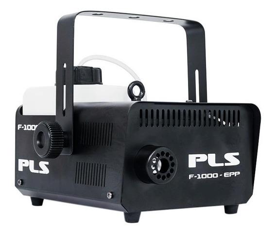 Maquina De Fumaça Pls 110v F1000-1