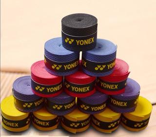 Grips Yonnex - 20 Piezas Con Envio Incluido