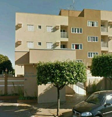 Apartamento Para Alugar, 80 M² Por R$ 1.300/mês - Jardim Yolanda - São José Do Rio Preto/sp - Ap0472