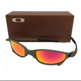 8466e7e9c Tinta Para Pintar Oculos X Metal Oakley De Sol - Óculos De Sol no ...