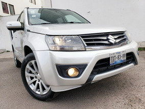 Suzuki Grand Vitara 2.4 Gl L4 At 2013