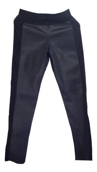 Pantalón De Piel Para Dama