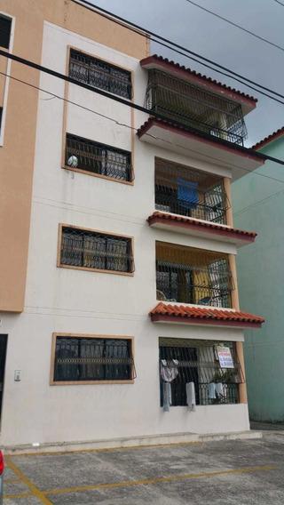 Venta Ap Residencial Hermana Miraval Santo Domingo Norte