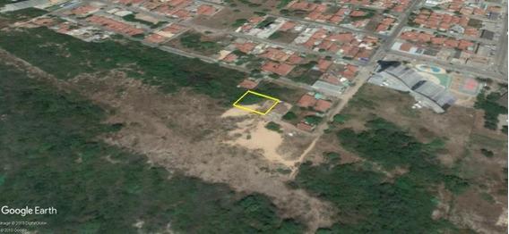 Terreno Em Capim Macio, Natal/rn De 0m² À Venda Por R$ 125.000,00 - Te269748