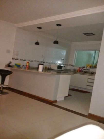 Casa Residencial Em Rio De Janeiro - Rj, Vargem Grande - Ca00768