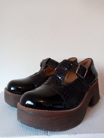 Zapatos Guillerminas Savage