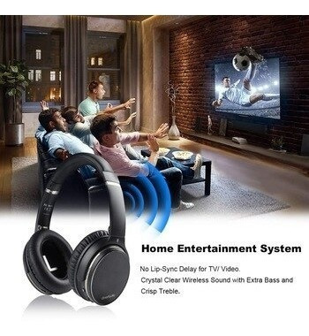 Headphone Oneaudio A3 Noise Cancelling Bluetooth