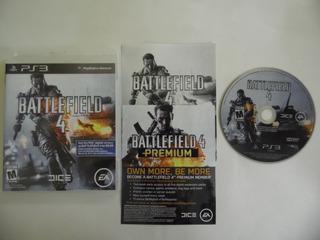 Battlefield 4 De Ps3