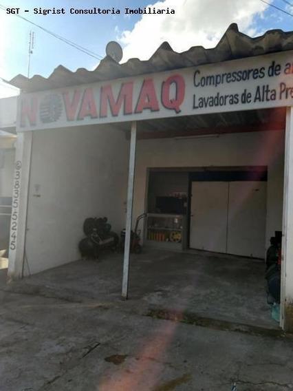 Comercial Para Venda Em Indaiatuba, Jardim Morada Do Sol - 490_2-888700