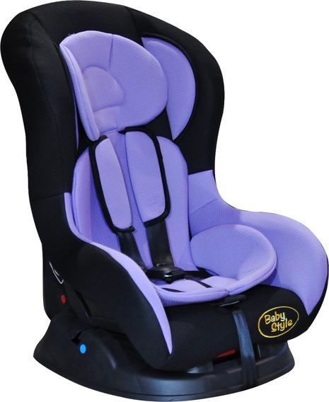 Cadeira Cadeirinha Para Auto De 0 À 18 Kg Reclinável