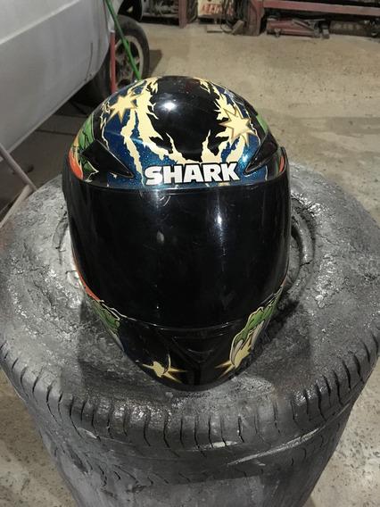 Capacete Shark Troy