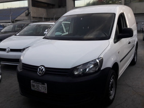 Volkswagen Caddy 1.2 Cargo Std 2015 Con Aire Acondicionado