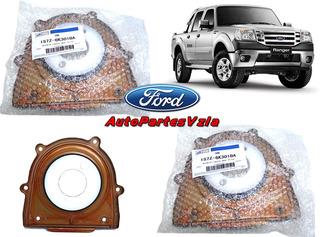 Estopera Trasera Cigueñal Ford Ranger 2.3 Ecosport Focus 2.0