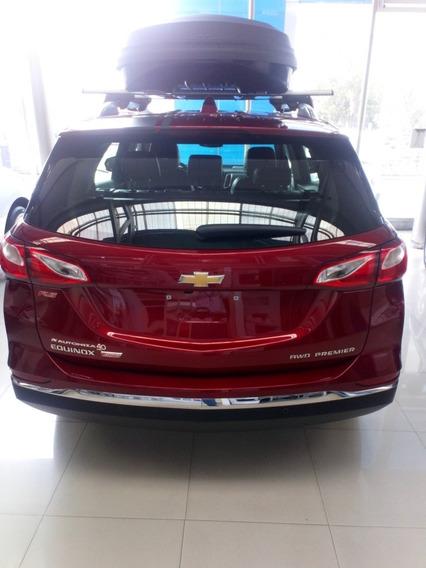 Chevrolet Equinox Premier Equipada