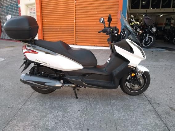 Suzuki Downtown 300i 2018 Com Abs