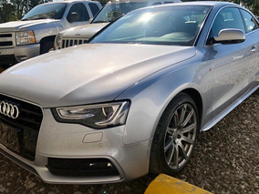 Audi A5 2.0 Tfsi 230 Hp S Line Quattro At