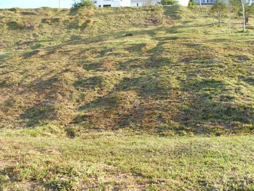 Imagem 1 de 3 de Terreno - Condomínio Itatiba Country Club - Te1209