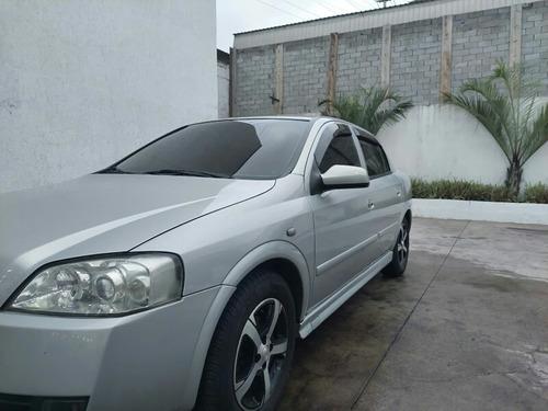 Imagem 1 de 15 de Chevrolet Astra 2004 2.0 8v Cd 5p