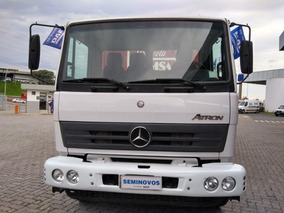 Mercedes-benz Atron Mb 1719 - 2013/2013