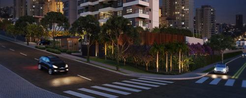 Imagem 1 de 12 de Apartamento Com 153m², Jardim, Santo André, Sp