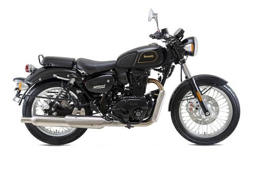 Benelli Imperiale 400 Motos Moto 0km 2021 + Obsequios Fama