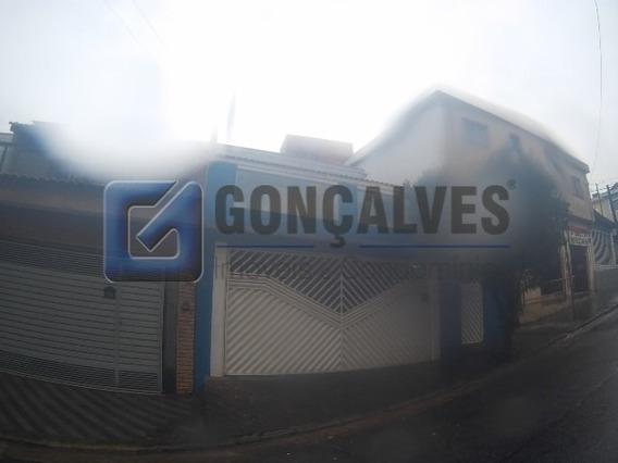 Venda Sobrado Sao Bernardo Do Campo Baeta Neves Ref: 64064 - 1033-1-64064