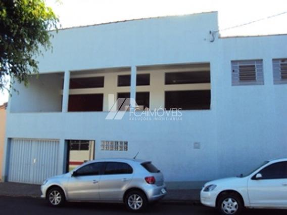Rua Marcos Correa Vieira, Centro, Piraju - 490093
