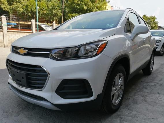 Chevrolet Trax 2020 Lt At, Agencia