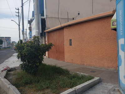 Terreno Frente A Plaza Mayor