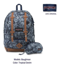 Mochila Jansport Baughman 100% Original