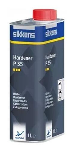 Catalizador Hardener P35 - 1lt Sikkens