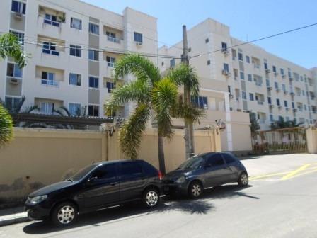 Aluguel Apartamento 2 Quartos Com Garagem