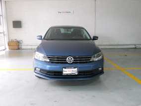 Volkswagen Jetta Sportline Std 2016