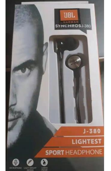 Promoção: Fone De Ouvido Jbl Sport Headphone