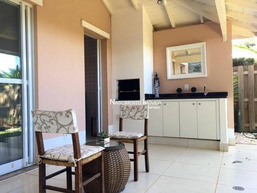 Casa Com 3 Suítes À Venda, 165 M² Por R$ 1.595.000 - Jardim Das Paineiras - Campinas/sp - Ca0194