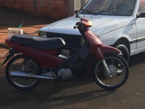 Honda 100c