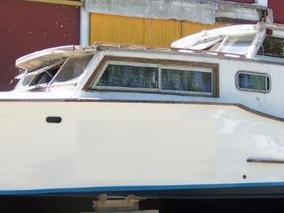 Crucero De Clasico Ortholan Permuto