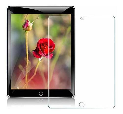 Protector De Pantalla Jyk [paquete De 2] Para iPad 7a Genera