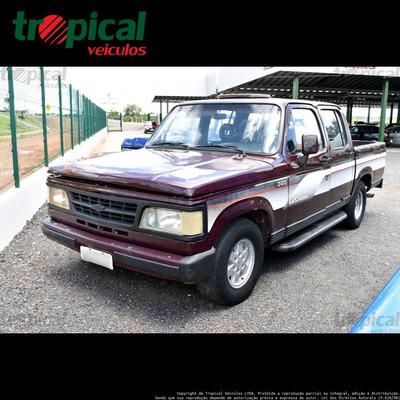 Chevrolet / Gm D20 Custom De Luxe 4.0