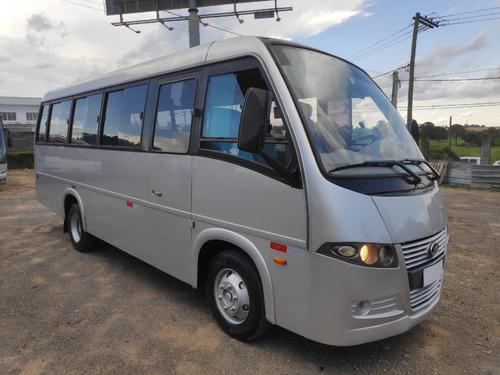 Micro Onibus Rodoviario Volare V8 (marcopolo/comil/neobus)