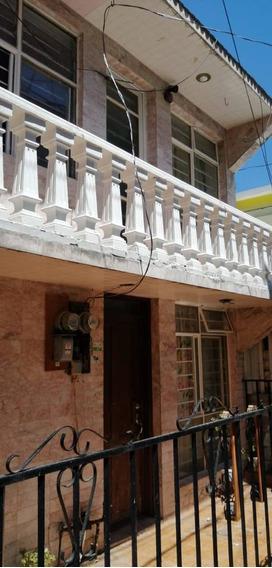 Departamento En Renta Andador 663, San Juan De Aragón Ctm