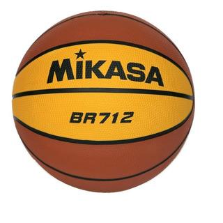 Balon De Basket Numero 7 Mikasa - Balon De Basket Mikasa