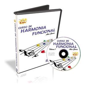 Curso Edon De Harmonia Funcional Volume 1