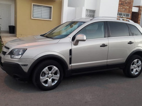 Chevrolet Captiva 2.4 Ls L4 Piel At