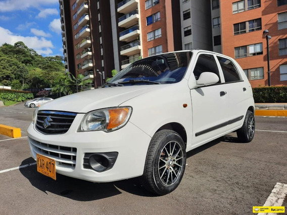 Suzuki Alto K10 1000cc Mt Aa Dlx